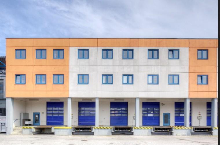 Prenájom - kancelárske priestory , 2351 Wiener Neudorf (Objekt Nr. 050/01231)